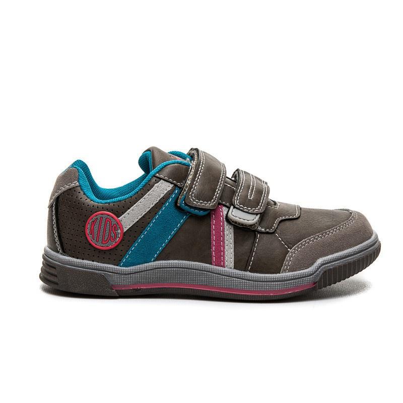 Sportovní boty pro kluky K131108G