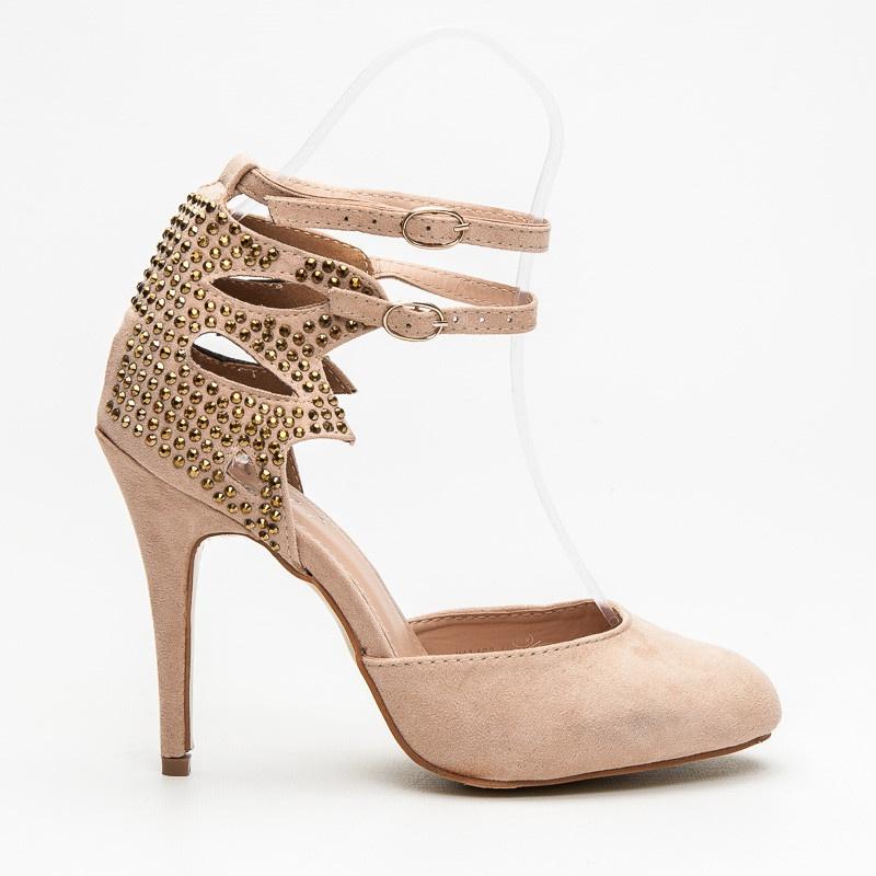 Perfektní dámské sandálky JU460P