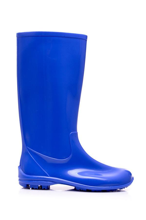 Krásné barevné gumáky modré S10R20NIE
