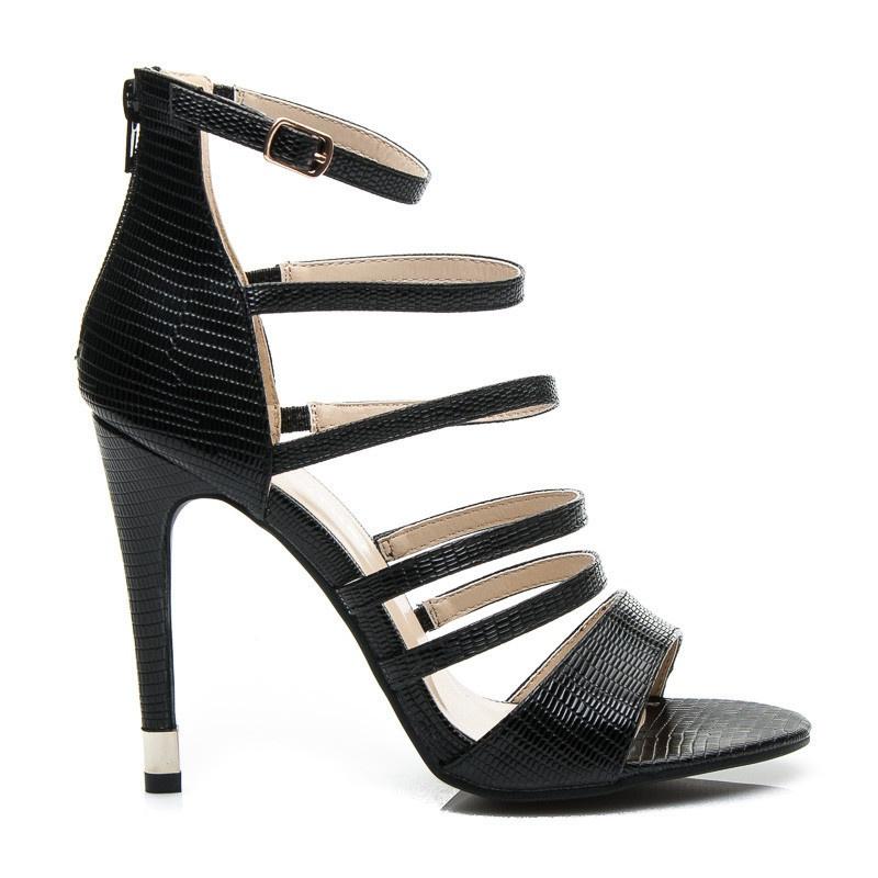 Fenomenální dámské sandálky EDA2BLI